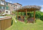 Location vacances  Province de Grosseto - Casa Reasco 8-4