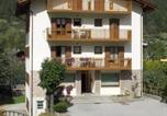 Location vacances  Province de Trente - Casa Ponte Lambin-1