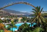 Hôtel Fuencaliente De La Palma - Hacienda San Jorge-4
