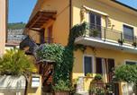Hôtel Vinci - B&B Via della Grotta-1