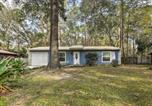 Location vacances Gainesville - Gainesville Home 5 Mi to Uf Stadium and Dtwn!-1