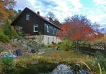 Location vacances Wienrode - Spacious Apartment in Blankenburg Harz near Ski area-1