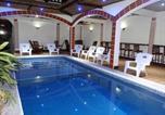 Hôtel Granada - Hotel La Gran Sultana-1