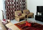 Location vacances  Cameroun - Dreams House Bonamoussadi-1