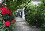 Location vacances Fondo - Haus Hofgarten-3