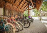 Location vacances Tulum - Yaxiik Villa 23 by Nalum-1
