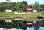 Location vacances Ecuras - Lieux-au-lac-1