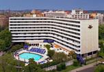 Hôtel Washington - Washington Plaza Hotel-1