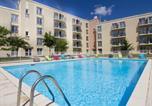 Hôtel Bussy-Saint-Georges - Résidence Du Parc Val d'Europe-1