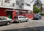 Location vacances Torremolinos - Calle Rio Trueba 11 Bajo D-4