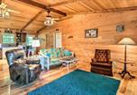 Location vacances Macon - House with Dock and Slide Situated on Lake Sinclair!-4