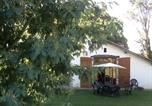 Location vacances  Creuse - –Holiday home Chemin de Baleyres-3