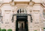 Hôtel Rue de Rivoli, Paris - Grand Hôtel Du Palais Royal-1