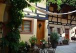 Hôtel Dieffenthal - Les Suites La Cour St-Fulrad-3
