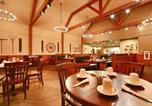 Hôtel New Holland - Best Western Plus Intercourse Village Inn-3