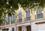 Hôtel La Valette-du-Var - Hôtel Bonaparte-1