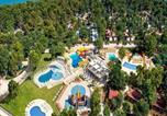 Villages vacances San Michele al Tagliamento - Easyatent Mobile Home Lanterna-1