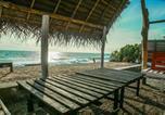 Hôtel Sri Lanka - Honey Beach Inn Pitiwella-1
