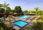 Hôtel Abuja - Sheraton Abuja Hotel-2