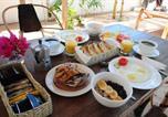 Location vacances  Tanzanie - Beachfront Turtle House Zanzibarhouses-3