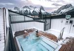 Hôtel Banff - Basecamp Suites Canmore-4