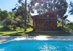 Location vacances Santa Teresa - Sítio Gottes Segen-1
