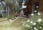 Location vacances San Carlos de Bariloche - The Green Roof Lodge-3
