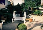 Hôtel Alba Adriatica - Claudia Residence-4