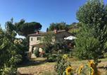 Location vacances Santa Luce - Podere Le Fontacce Castellina Marittima-1