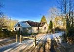 Location vacances Ocquerre - Charmante ancienne maison garde-barrière Oise 25min Roissy-1