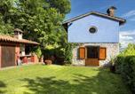 Location vacances Fabriano - Villa la chiesetta with private salt pool-4