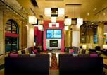 Hôtel Dallas - Aloft Dallas Downtown-4