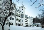 Villages vacances Rennweg am Katschberg - Romantik Hotel Schloss Pichlarn-2