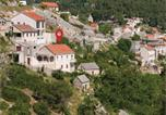 Location vacances Pučišća - Four-Bedroom Holiday Home in Pucisca-4
