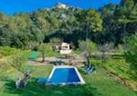 Villa Son Fe Alcudia