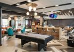 Hôtel Coralville - Tru By Hilton Cedar Rapids Westdale-4