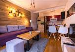 Location vacances Slavonski Brod-Posavina - Apartment Lamar - Entry with Pin 0 - 24h, Underground parking garage, Elevator-4