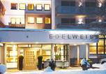 Hôtel Gerlos - Hotel Edelweiss-1