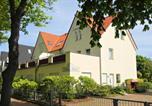 Location vacances Rerik - Villa Elsa _wohnung 5_-1