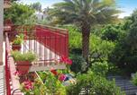 Location vacances  Ville métropolitaine de Messine - Residence Marisol Letojanni - Isi01205-Cya-1