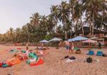 Hôtel El Nido - Mad Monkey Hostel Nacpan Beach-4