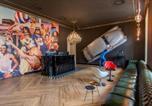Hôtel Praha - Meetme23