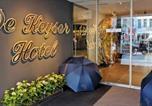 Hôtel Antwerpen - De Keyser Hotel