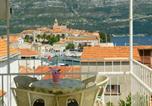 Location vacances Korčula - Apartments Neno-2