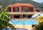 Hôtel Nydri - Athos Hotel-2