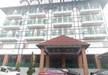 Hôtel Tanah Rata - Iris House Hotel-1