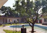 Villages vacances Almora - The Cloud9 Resort-4