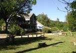 Camping avec Bons VACAF Guissény - Camping La Rivière d'Argent-4