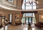 Hôtel Wexford - The Riverside Park Hotel-4