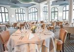 Hôtel 4 étoiles Aime - Golf Hotel-3
